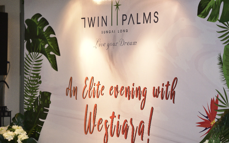 Twin Palms Official Launch Event